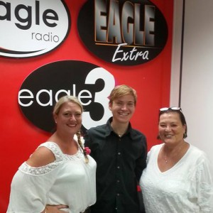 Eagle Radio Podcast by Windlesham Drama Group