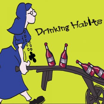 Drinking Habits - Windlesham Drama Group